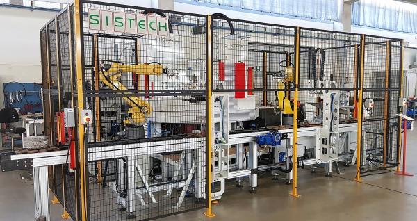 ROBOTS TRANSFER ASSISTANCE